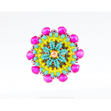 Bead Spinner Rosa Kit / Refill