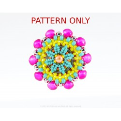 Bead Spinner PDF Pattern