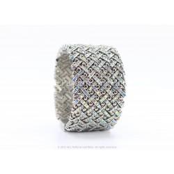 Azteca Gala Bracelet Kit - Confetti AB