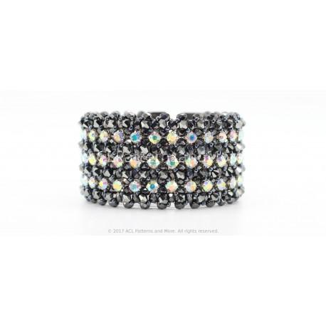 Napa Bracelet Kit - Confetti AB