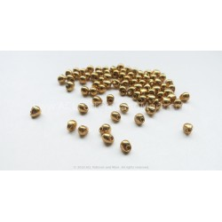 Drop Beads - Golden