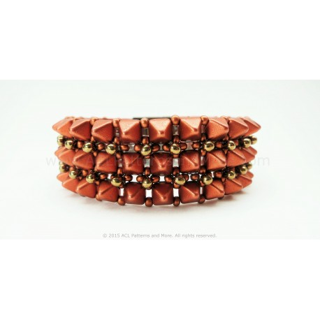 Alfred Bracelet Kit - Copper