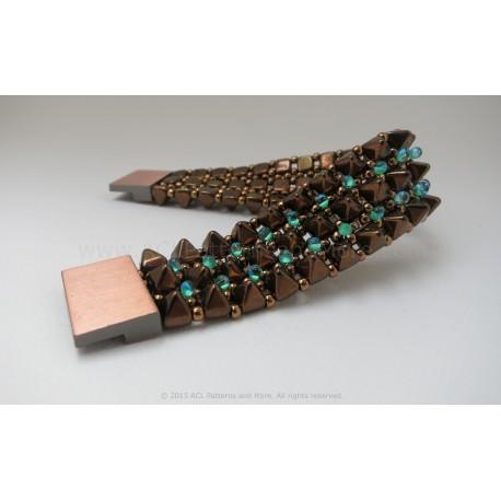 Alfred Bracelet Kit - Bronze
