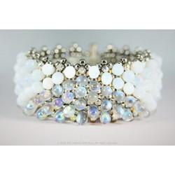 Escarcha Bracelet Kit - Platinum