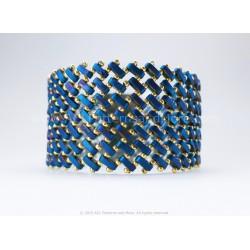 Sideways Bracelet PDF Pattern
