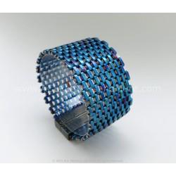 Wristwatch Bracelet PDF Pattern