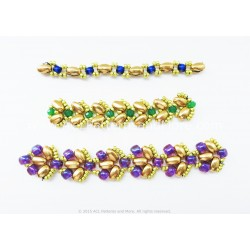 Beaded Chains PDF Pattern
