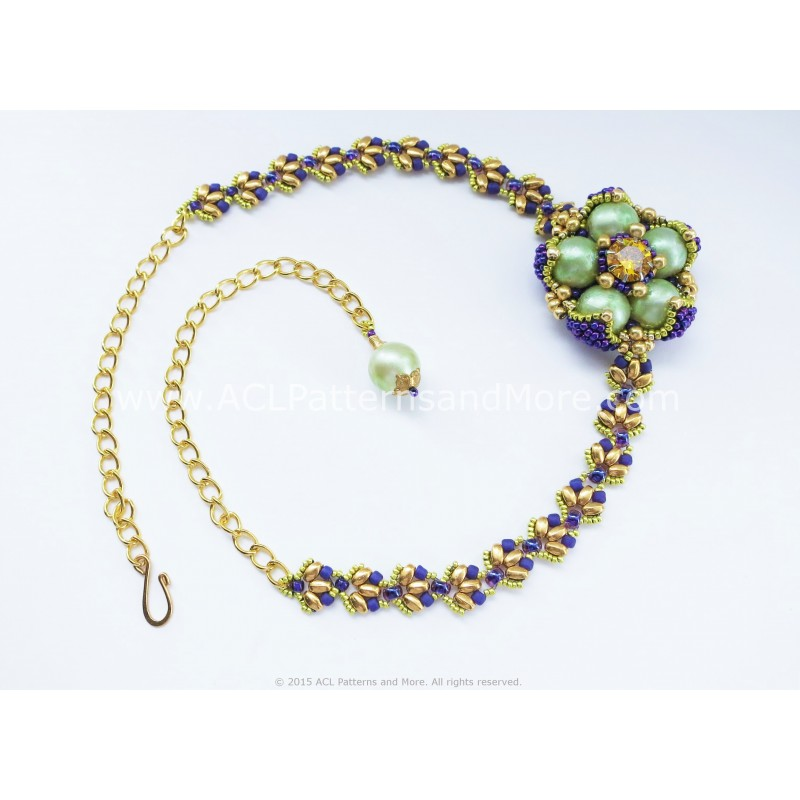 faceted for beads beaded u diy chains sea jaspers blue wire imperial sediment a plated gold chain rosary net wrapped bracelet toctai necklace