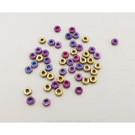 HexA - Uno - Purple AB