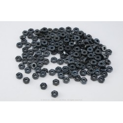 HexA - Uno - Hematite