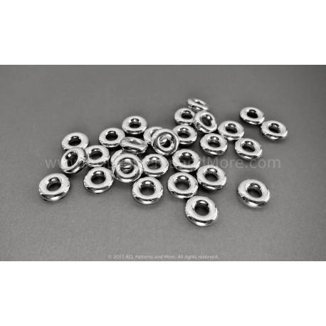 10mm Glass Rings