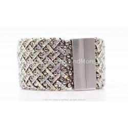 Azteca Gala Bracelet Kit - Pattern