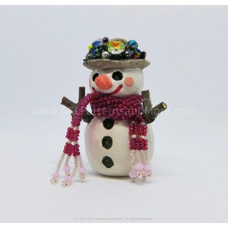 Snowpeople Kit