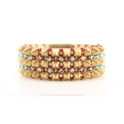 Alfred Bracelet Kit - Silky Gold
