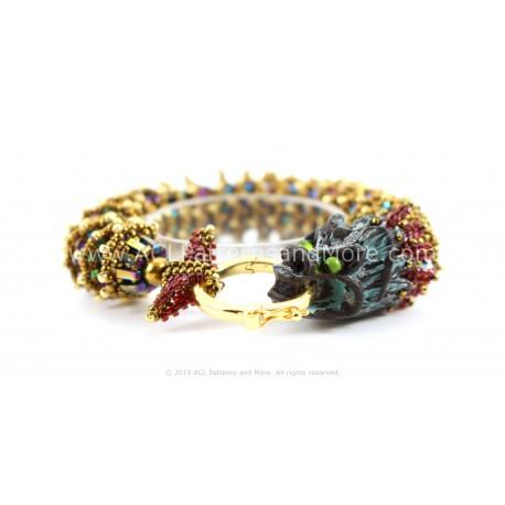 Dragon Bracelet Kit - Papagallo