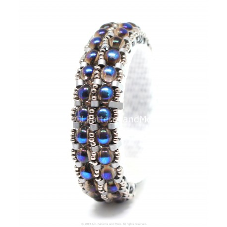 BeZelled IN Bracelet Kit - Cobalt