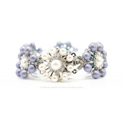 Fatima Bracelet Kit - Blue