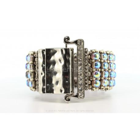 Alegria Bracelet Kit - Crystal