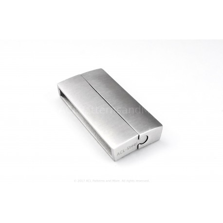 ACL-Steel® Clasp -Steel