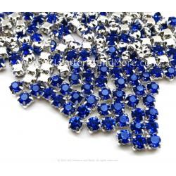 Chaton Montees Sapphire