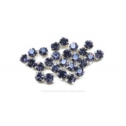 Chaton Montees - Tanzanite