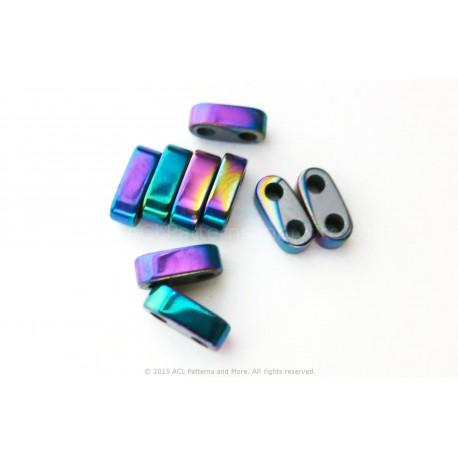 Precision Spacer Beads - Papagallo