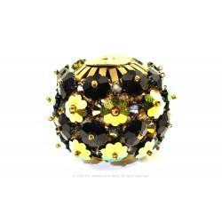 Topiary Pendant Kit - Gold