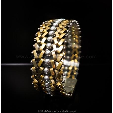 V.O.V. Bracelet Kit - Gold