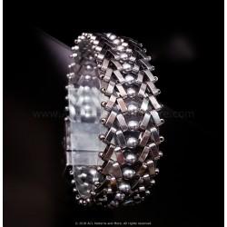 V.O.V. Bracelet Kit - Platinum