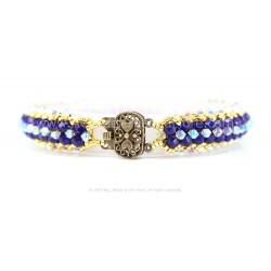Muzo Bracelet Kit - Sapphire