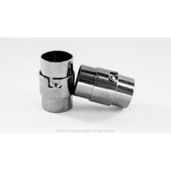 Tambor Clasp Small - Gunmetal